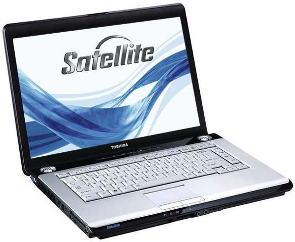 Toshiba Satellite A200 (PSAE6) Intel Chipset Drivers Download