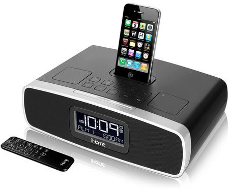 ihome clock radio souq ip90 ihome dual alarm clock radio for iphone ipod 12010