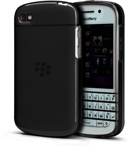 outlet store e1216 fae1c Legend back cover for BLACKBERRY Q10 [Bl60098116]