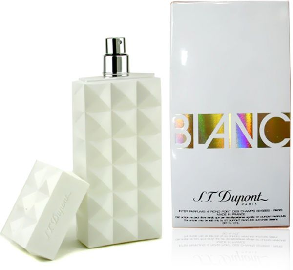 ab408daf1477 St Dupont Blanc For Women 100Ml