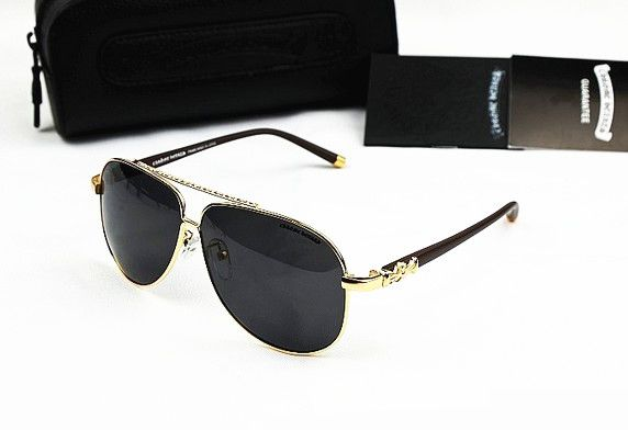 0152ea0e82b6 Sunglasses From Chrome Hearts Heart Frame