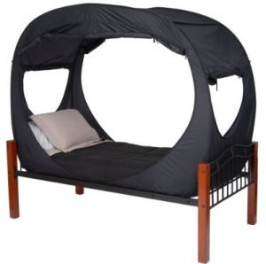Privacy Pop Bed Tent (TWIN)  sc 1 st  Souq.com & Sale on secret bed tent twin | CharhodenPacific Play TentsPrivacy ...