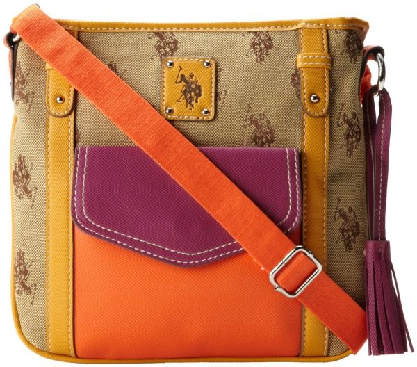 BAGS - Cross-body bags U.S.Polo Association Factory Outlet Sale Online JlC0mgSx