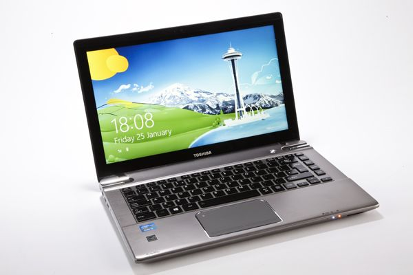 Toshiba Satellite P845T SRS Sound Driver Download