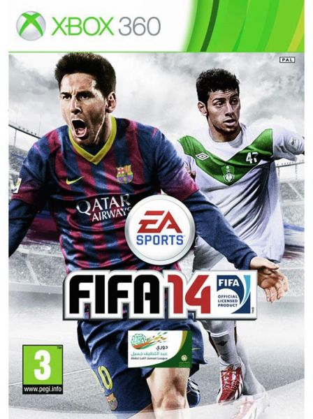 Fifa 14 collectors edition xbox 360: amazon. Co. Uk: pc & video games.