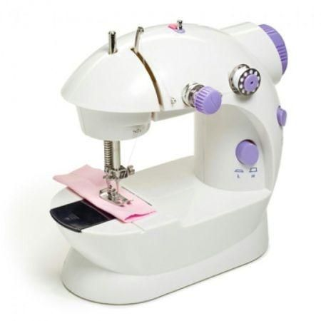 Mini Portable Electric Battery Operated Sewing Machine Souq UAE Magnificent Battery Operated Sewing Machine