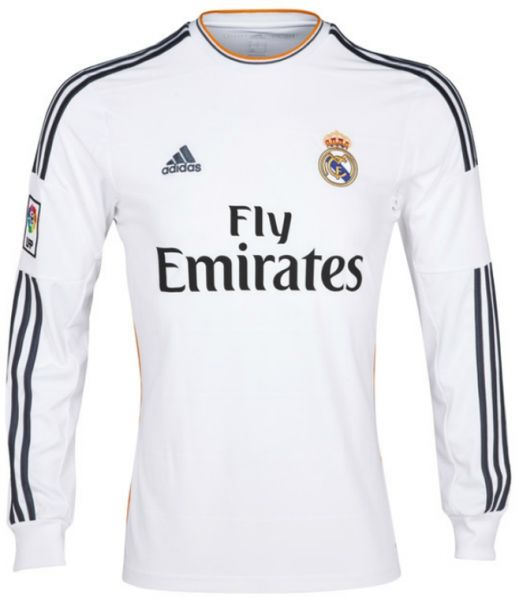 online retailer 4a708 e7f34 Real Madrid Long Sleeve Jersey | Souq - Egypt
