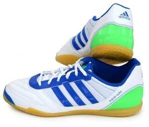 Feudo Compadecerse Distante  adidas freefootball SuperSala G65096 : Buy Online Athletic Shoes at Best  Prices in Egypt   Souq.com