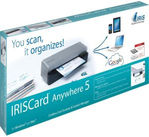 Business card scanner irispenpoweraluma uae souq iriscard anywhere 5 mobile business card scanner reheart