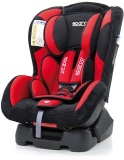 Sparco F500K Child Seat