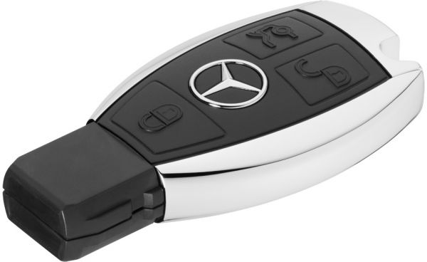 Mercedes Benz Key 8gb Usb Souq Uae