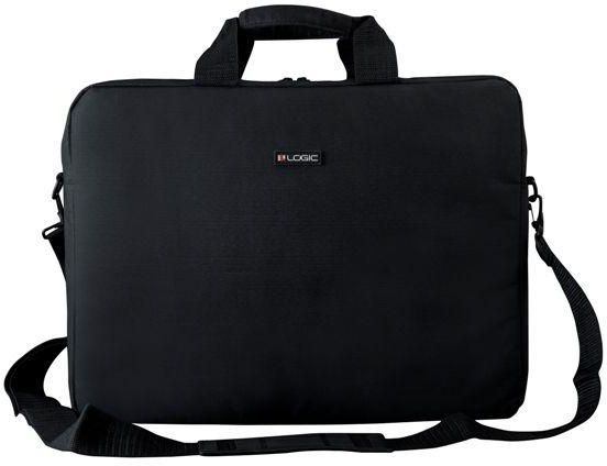 MODECOM LOGIC Basic Top Loader Case 15.6 Inch (Black)  70497b26ba
