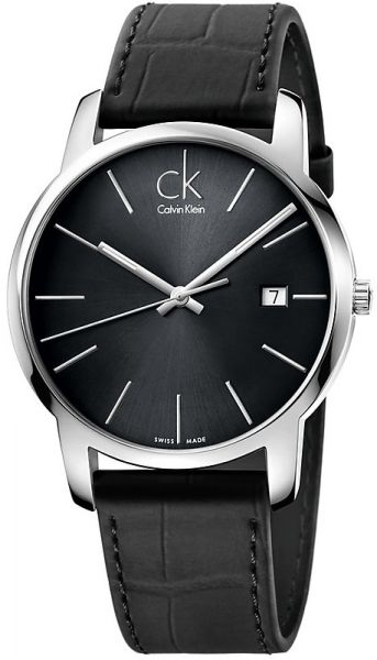 ef419d2fd Calvin Klein K2G2G1C3 For Men (Analog, Casual Watch)