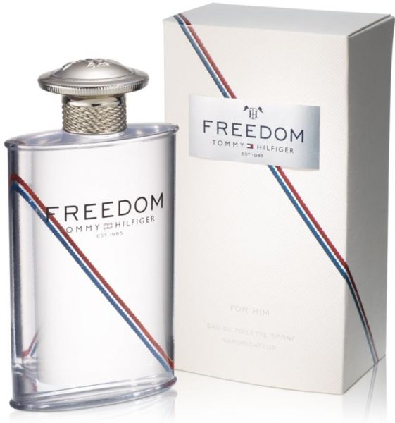 608e7a329 Tommy Hilfiger Freedom for Men - 100ml