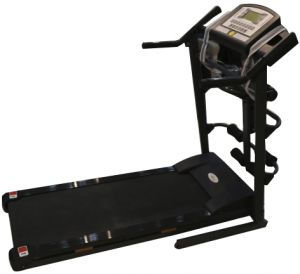 Treadmill for weight loss and toning