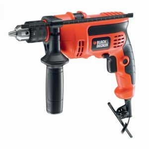 Black /& Decker Reconditioned BDCD8 7.2v Compact cordless Lithium-Ion Drill