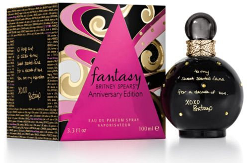 58bc7c47a27 Britney Spears Fantasy Anniversary Edition for Women -100ml