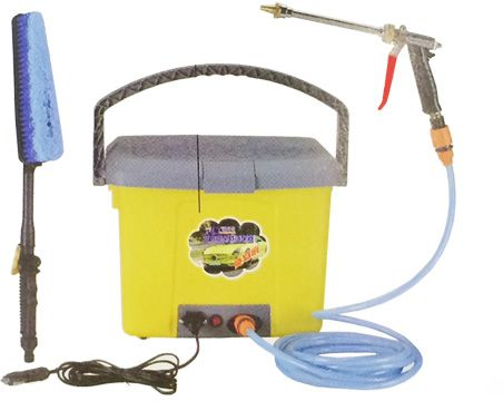 Portable Car Washing Outdoor Patio Washing Kit Ksa Souq