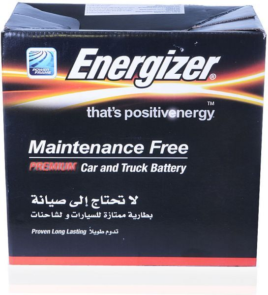 Energizer Car Automotive Battery EP74L3 DIN66 56640