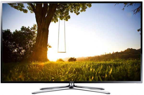 Samsung 32 Inch 3d Full Hd Led Tv 32f6400 Souq Uae