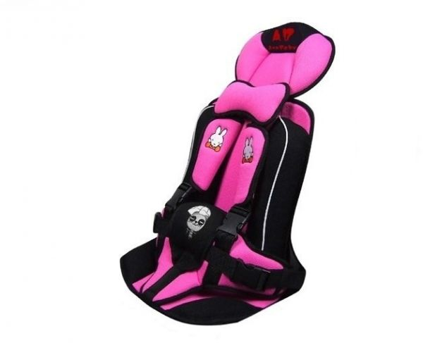 Seat Cover Car Portable Child Safety Baby 0