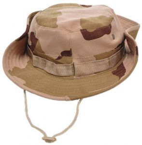 c13a5b33f01 Camouflage Military Outdoor Cap Hiking Mountaineer Camping Fishing Boonie  Hat
