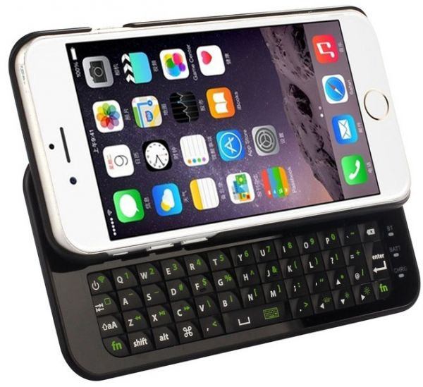 iphone 6s keyboard case