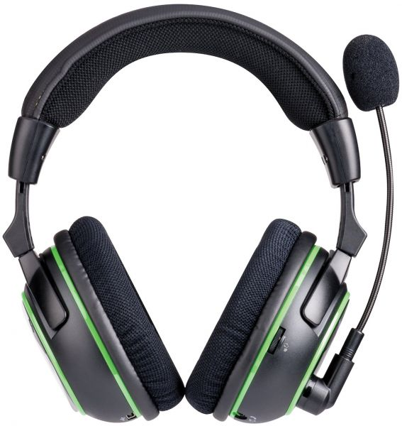 daf756d83bd Turtle Beach Ear Force Stealth 500P Wireless Surround Sound Gaming ...
