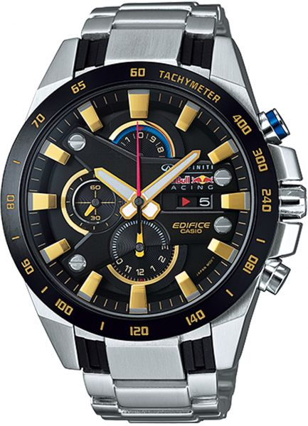 Buy casio edifice red bull racing limited edition sport watch efr.