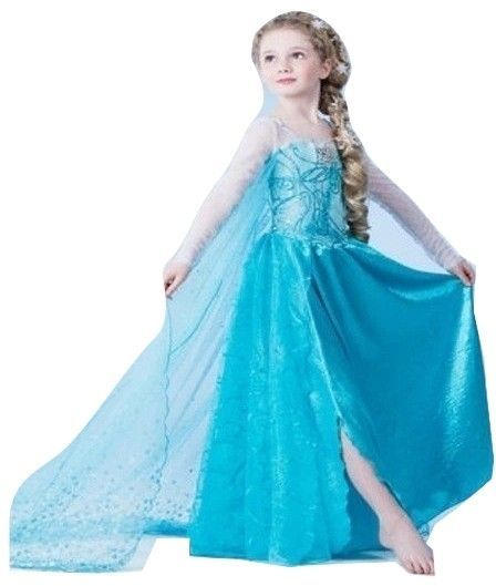 59.00 AED ~ 6.20 OMR  sc 1 st  Souq.com & Souq | Fairytale u0026 Storybook Costume For Girls | Oman