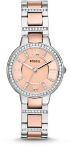 a6188ab368661 Fossil ES3405 For Women Analog