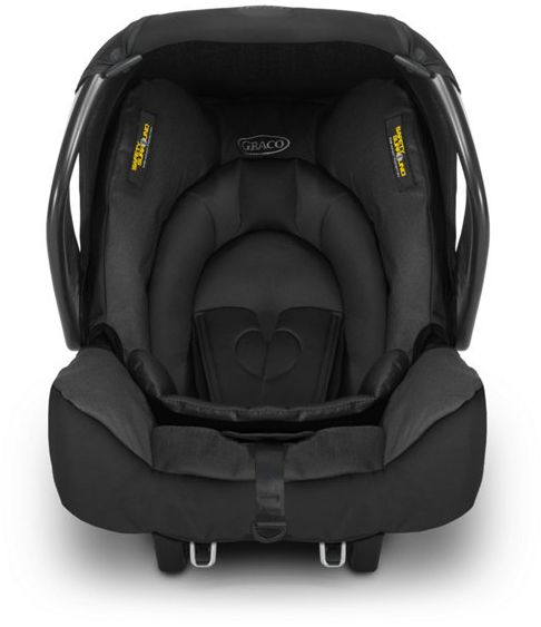 Graco Mothercare SnugSafe Baby Car Seat Pitstop 1886296