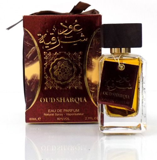 d083bfaac Oud Sharki for Men & Women - Oud, 80ml | السعودية | سوق