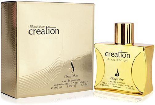 477d8fa68 Creation Gold Edition For Men And Women 100ml -EDP