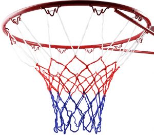 780a64c3c396 TA Sports Basketball Ring with Net and Bolt