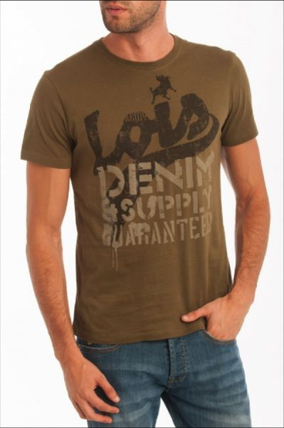 Green Lois Military Shirt X Army LargeSouq Men Uae T Supply rxeBoWdC