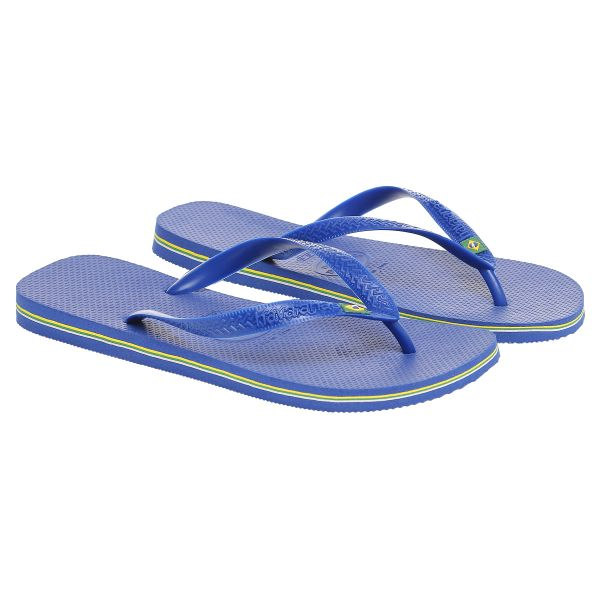 a012371cb Havaianas Blue Flip Flops Slipper For Men