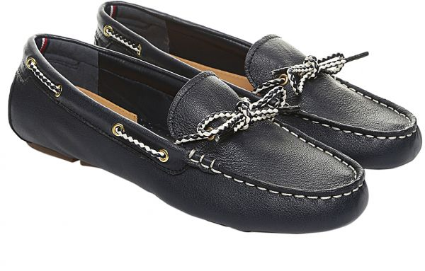 b639f5f7373 Tommy Hilfiger Randra Loafers Shoes for Women - 8 US