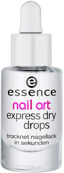 Essence Nail Art Express Dry Drops ‫(44377)