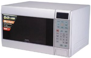 Sanyo Microwave Oven 36l Online