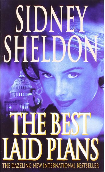 The Best Laid Plans Sidney Sheldon Book