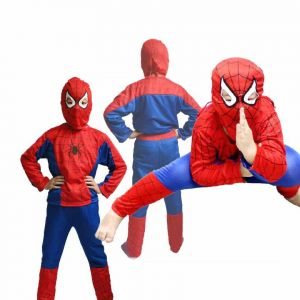 spiderman costume for boys  sc 1 st  Souq.com : spider man adult costume  - Germanpascual.Com
