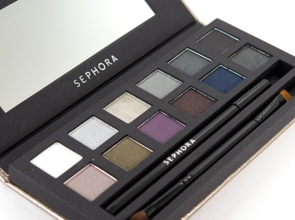 f77a5b4a304a SEPHORA COLLECTION IT Palette - Smoky | KSA | Souq