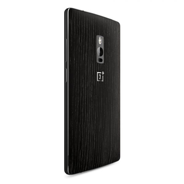 reputable site 8ae8f d20fe OnePlus Two 2 StyleSwap Cover - Black Apricot