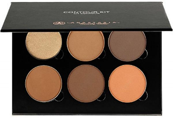 anastasia contour kit medium