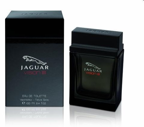 souq jaguar vision iii by jaguar for men eau de. Black Bedroom Furniture Sets. Home Design Ideas