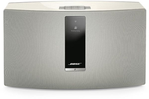 Bose Soundtouch 30 Series III Wireless Music System for - White