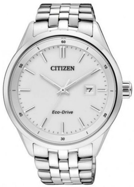 Citizen BM7250-56A for Men - Analog, Casual Watch