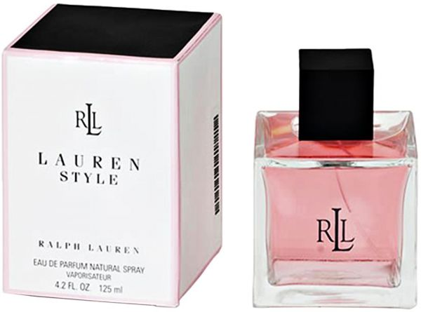 Style Lauren Ralph Parfum125ml Women Eau For By De wuTOiXZlPk