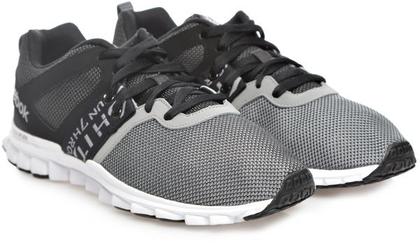 a7f2c28a544 Reebok Realflex Athletic Lite V65808 Running Shoes for Men - 8.5 US ...
